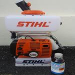Máy phun thuốc diệt côn trùng STIHL SR-5600