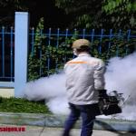 Dịch vụ phun thuốc diệt muỗi tại Đồng Nai